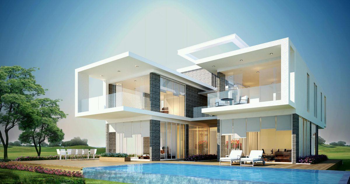 [Hỏi đáp] Đơn vị thiết kế biệt thự tại Hà Nội?