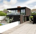 Tổng hợp mẫu thiết kế biệt thự 2 tầng đẹp nhất Châu Âu