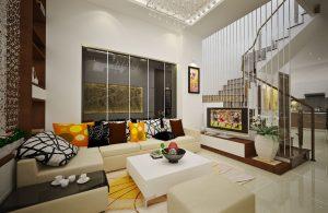 [Hỏi đáp] Đơn vị thiết kế nội thất biệt thự ở Hà Nội?